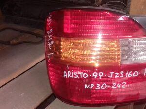 Стоп-сигнал на Toyota Aristo JZS160 30-242