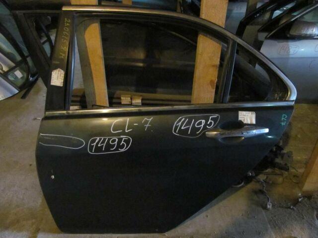 Дверь на Honda Accord CL9
