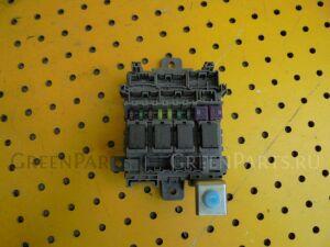 Блок предохранителей на Honda Legend KB1 J35A