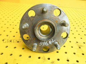 Ступица на Toyota Mark X GRX121 3GR-FSE