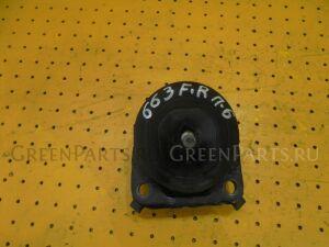 Подушка двигателя на Toyota Land Cruiser Prado GRJ120 1GR-FE