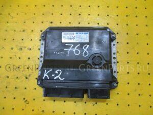 Блок управления efi на Toyota Corolla Rumion NZE151 1NZ-FE