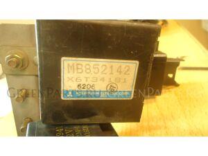Блок управления зеркалами на Mitsubishi Pajero 46 MB852142