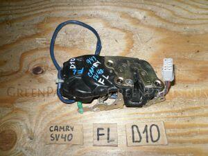 Замок двери на Toyota Camry SV40 4S FE