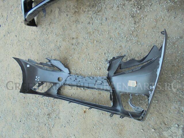 Бампер на Lexus IS250 GSE30 33A10
