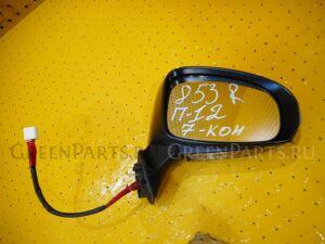 Зеркало на Toyota PRIUS ALPHA ZVW41 2ZR-FXE