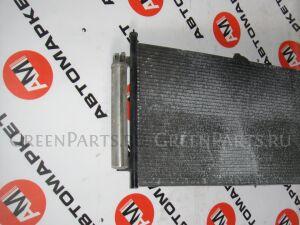 Радиатор кондиционера на Subaru Forester SG5 EJ203