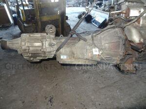 Кпп автоматическая на Toyota Hiace Regius KCH46 1KZTE