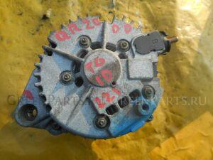 Генератор на Nissan Bluebird Sylphy TG10 QR20DD 23100AU400