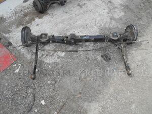 Балка подвески на Nissan Presage U30
