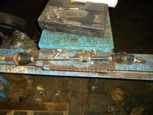 Привод на Toyota Vitz KSP90