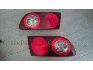 Стоп-планка на Toyota Caldina AT211, CT216, ST210, ST215 21-43