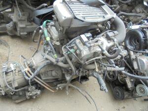 Кпп автоматическая на Suzuki Jimny JB23W K6AT JXLR-D2