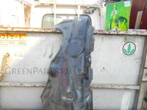 Подкрылок на Toyota Ractis NCP100