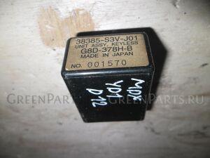 Электронный блок на Honda MDX YD1 J35A 38385--S3V-J01