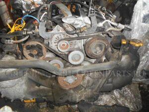 Двигатель на Subaru Tribeca EZ30 U172158