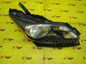 Фара на Honda Freed GB3 L15A 10022838