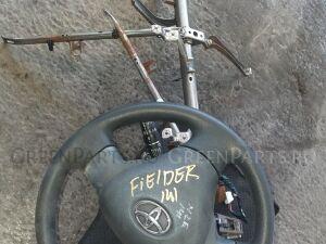 Руль на Toyota Fielder NZE141 1NZFE