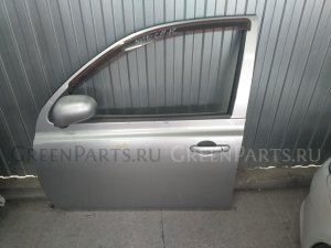 Дверь на Nissan March AK12 CR12