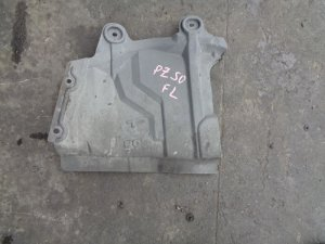 Защита двигателя на Nissan Murano PZ50