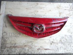 Решетка на Mazda Atenza GY3W