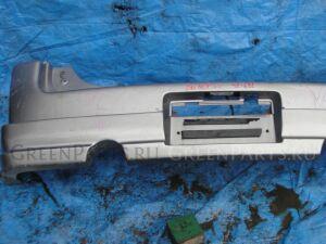 Бампер на Toyota Bb NCP30 2NZFE