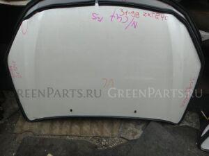 Капот на Toyota Caldina ZZT241 1ZZFE