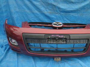 Бампер на Mazda Mpv LY3P L3VE 11461009