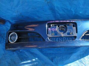 Бампер на Nissan Lafesta B30 MR20DE 44633