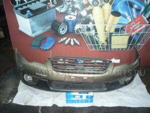 Бампер на Subaru Outback BP9 EJ253JPEFE