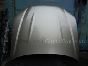 Капот на Subaru Outback BP9 EJ253JPEFE