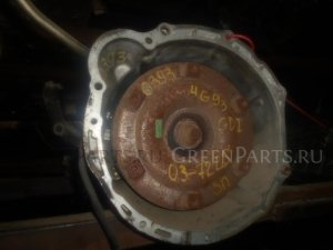 Кпп автоматическая на Mitsubishi Pajero IO H76W 4G93 03-72LS