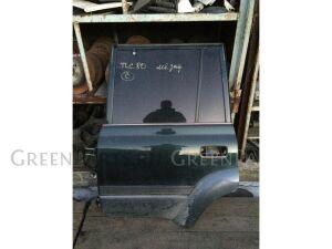 Дверь на Toyota Land Cruiser HDJ81