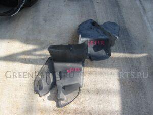Защита двигателя на Subaru Impreza GF1
