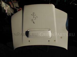 Капот на Subaru Forester SG5