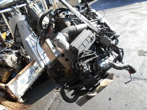 Двигатель на Toyota MARKII GX70 1G-FE