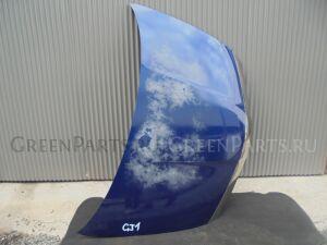 Капот на Honda Airwave GJ1