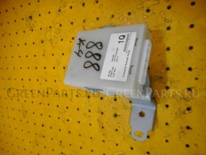Блок управления на Suzuki Escudo TD54W J20A