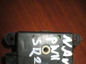 Сервопривод заслонок печки на Nissan Avenir PW11 SR20DE 2W710-30820