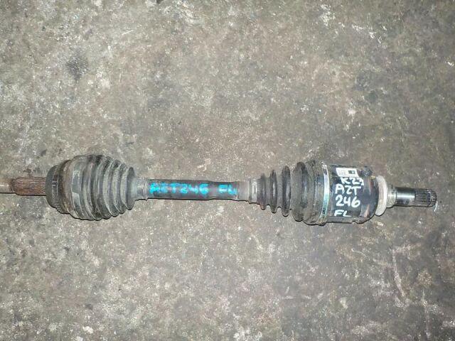 Привод на Toyota Caldina AZT246 1AZ-FSE