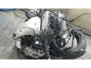 Двигатель на Toyota Harrier SXU15 5S