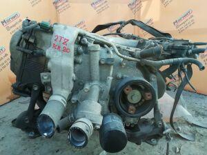 Двигатель на Toyota Estima TCR20 2TZ