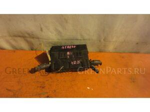 Блок предохранителей на Nissan Note E11 HR15DE