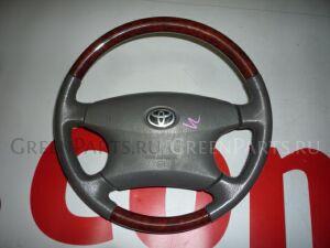Руль на Toyota Estima ACR30 2AZ