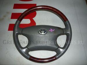 Руль на Toyota Estima ACR40 2AZ