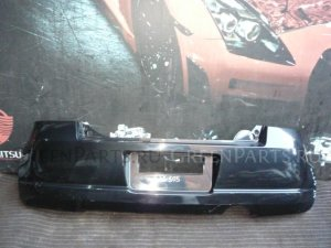 Бампер на Suzuki Swift ZC21S-109298 M15A