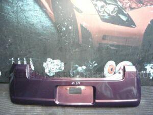 Бампер на Daihatsu Move Conte L575S KFVE3