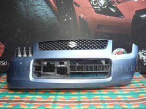 Бампер на Suzuki Wagon R MH23S-339014 K6A