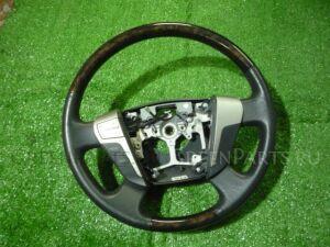 Руль на Toyota Alphard ANH20-8176498 2AZ-FE