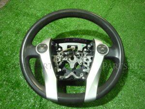 Руль на Toyota Prius ZVW30-1157059 2ZR-FXE